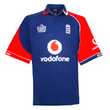 2006/7 England One Day Cricket Shirt