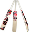 AS English Willow Pro Cricket Bats